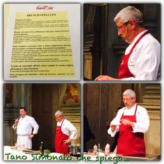 Tano Simonato & Fabrizio Barontini