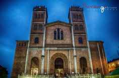 Catedral Jerico Antioquia Colombia