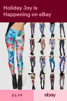 fc540474de Leggings Clothes Shoes & Accessories #ebay