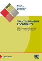 Pares: un libro sui cambiamenti apicali e intermedi nelle organizzazioni