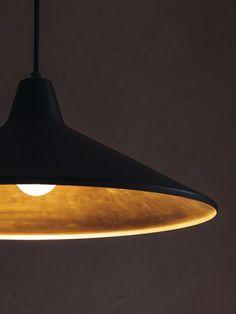 brass L(ブラスL)|ペンダント照明|商品詳細ページ|照明・インテリア 販売 flame Home Lighting, My Room, Ceiling Lights, Pendant, Interior, House, Home Decor, Light Fixture, Ceramic Lamps