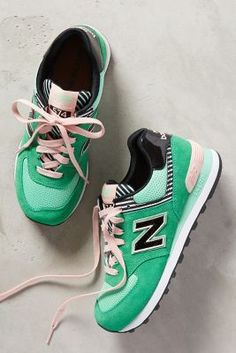 New Balance WL 574 Sneakers