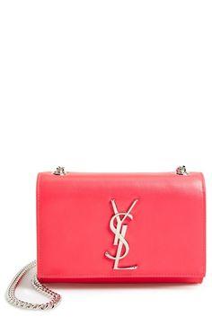 6a1f9c05a256 Saint Laurent  Cassandre - Mini  Crossbody Bag Bridal Clutch Bag