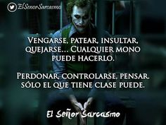 (11) El Señor Sarcasmo (@EISenorSarcasmo) | Twitter