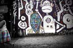 johanna Louvet 202b (Tous droits réservés).Photos de New york 2012.