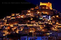 GREECE CHANNEL | Syros island -Σύρος