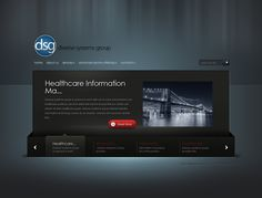 DSG specializes in health information management with contracts in the Department of Defense.