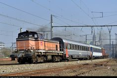 RailPictures.Net Photo: BB 64066 SNCF BB 63500 at Chartres, France by Jean-Marc Frybourg