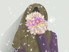 270 Best Kartun Muslimah Images Anime Muslim Hijab Cartoon