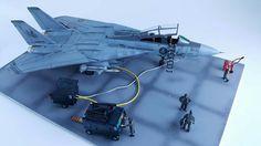 F-14  Macross zero