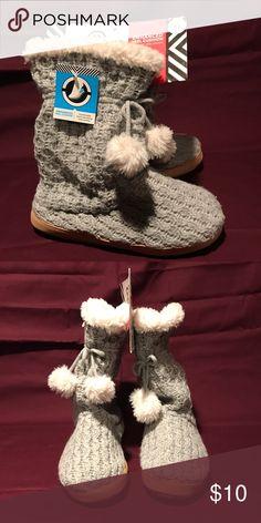 ralph lauren womens bedroom slippers TobinJaffry   Isotoner ...