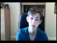 Actor Robbie Kay introduces his new film WAYS TO LIVE FOREVER - coming to the U.S. in Spring 2013