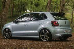 Vw Polo Modified, Audi, Porsche, Volkswagen Polo, Road Runner, Bugatti, Cars And Motorcycles, Automobile, Racing