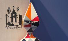 Shop Alexander Girard's Wooden Dolls for Sale