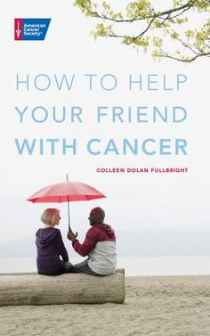 Many studies affirm that friends can make a profound difference in the well-being of a person with cancer, but friends often find themselves riddled with questions: I want to help, but what do I say? How best can I help my friend with practical matters? What about spiritual support?