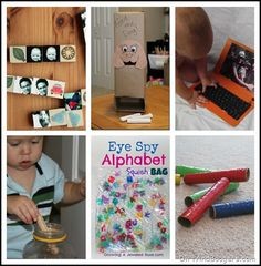 50 Homemade Toys for Kids - the artsy ants homemade domino is featured in this awesome collection!