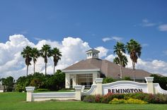 Remington Golf Club, located centrally in Kissimmee, has long been a staple of the Central Florida golf scene.