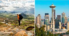 Günstige Flüge nach Seattle: Hin- und Rückflüge mit Icelandair für nur 491€ (längerer Island Aufenthalt möglich)