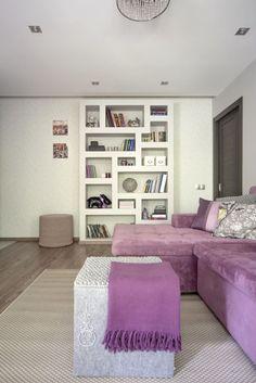 Un apartament de 43 metri patrati amenajat pentru un cuplu tanar - imaginea 2