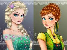 princesa Merida versão anime