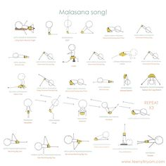 great poses for our 6th chakra  yoga sequences teach