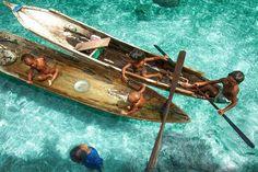 In beeld: winnaars van de bedreigde stammen fotowedstrijd - Reizen - KnackWeekend.be