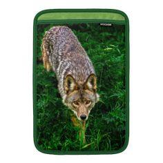 Coyote MacBook Sleeves