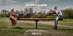 It's Nice That | Vote Design: two new EU referendum campaigns target minority and youth groups