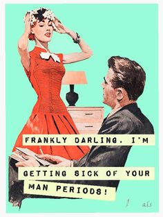 Funny Pictures Of The Day - 37 Pics - Modern Design Retro Humor, Vintage Humor, Retro Funny, Funny Vintage, Funny Quotes, Funny Memes, Jokes, Sarcastic Quotes, Blunt Cards