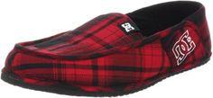 DC Men's Villain Slipper Slip-On Fashion Sneaker DC. $28.57
