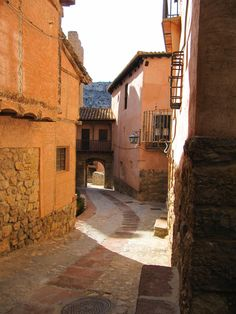 Albarracin_Spain