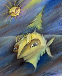 Dream snail 3