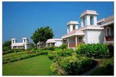 M.P.S.T.D.C. Hotel Narmada Retreat Maheshwar