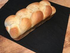 Brioche Bread, Bread Bun, Best Bread Recipe, Bread Recipes, Bakery, Food And Drink, Sweet, Desserts, Stollen