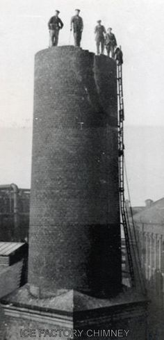 Ice Factory Grimsby