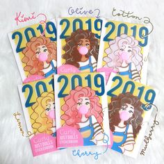 Art | Cute Art | Planner Sticker | Princess Stickers | Affordable Stickers | Erin Condren Horizontal Stickers | Erin Condren Vertical Stickers Stickers | Etsy Stickers | Planner Stickers | Cute Stickers | Cute Planner Stickers | Affordable Planner Stickers | Kawaii Stickers | Kawaii Planner Stickers | PaperDollzCo | PaperDollzCo Stickers | Girl Planner Sticker |Cute girl Planner Sticker | Sticker Book Kawaii Planner, Girl Themes, Kawaii Stickers, Curly Girl, Erin Condren, More Pictures, Sticker Paper, Planner Stickers, Anniversary