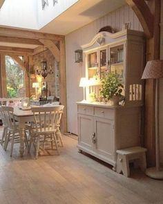 Roof Design, Küchen Design, Interior Design, Modern Design, Country Kitchen, New Kitchen, Kitchen Decor, Design Kitchen, Kitchen Interior