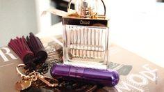 Mon parfum adoré #lo
