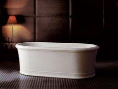 Freestanding bathtub CELINE by Devon&Devon