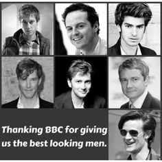 This list can be much longer. Call me a criminal, but I'm not all that into Andrew Garfield. He's a good actor...
