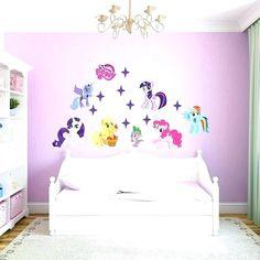 pony bedroom sharingit brainy