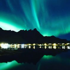 It's a kind of magic. Timelapse captured by last night, the danced above and In for this disco? We provide accomondation and local guides for private groups and corporate business year around. Local Guides, A Kind Of Magic, Norway Travel, Lofoten, Fishing Villages, Corporate Business, Aurora Borealis, Trip Planning, Kayaking