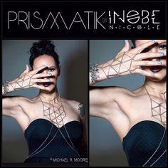 Dope Jewelry from Prismatik by Inobe Nicole
