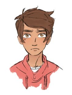 Marco Diaz by sesshyfanchick on DeviantArt