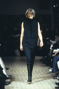 Hermès Fall 2000 Ready-to-Wear Collection Photos - Vogue