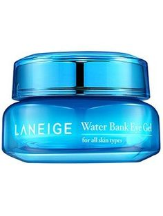 This moisturizing eye gel from Laneige is a Best of Beauty winner for being…