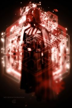 Fan Art: 'NO DISINTEGRATION', Four Panel Star Wars Art by Ryan Crain   moviepilot.com