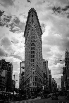Flatiron building | New York