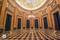 Lisboa Cool - Visitar - Palácio Nacional da Ajuda  #Portugal
