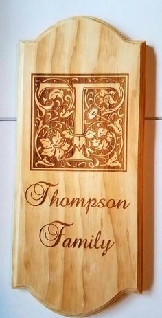 Personalized Laser Engraved alder wood Picture Frame Merry Christmas with Family Lastname and year Gift Reindeer Snowflakes
